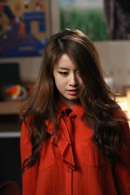 Foto-Foto T-ra Jiyeon di Dream High 2