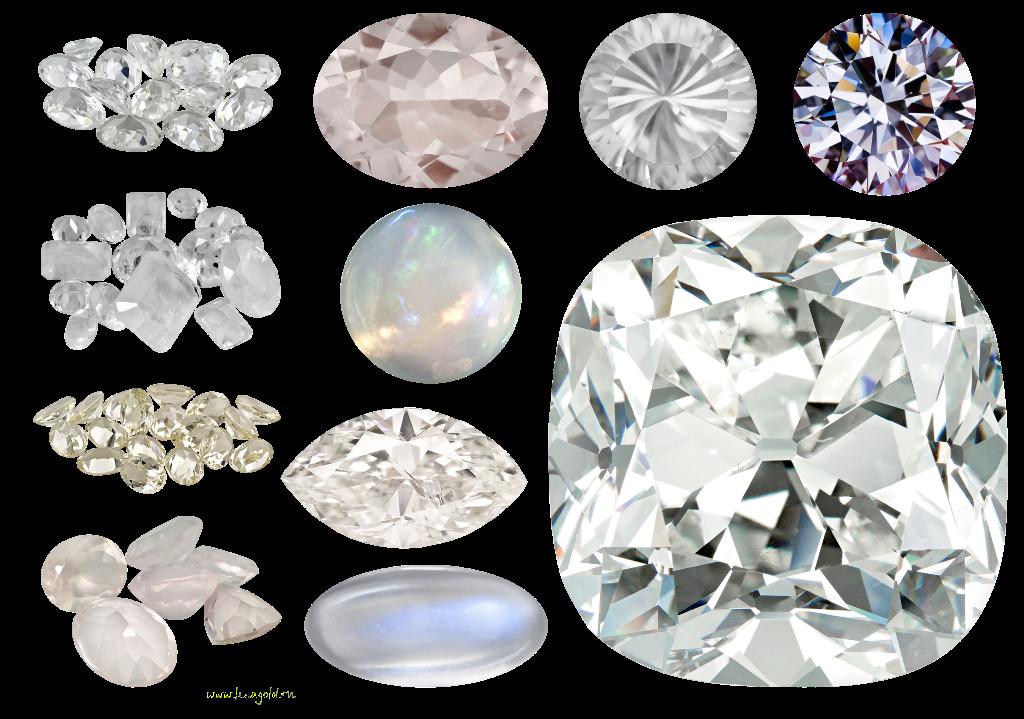 piedra preciosa marron mariajose gemas propiedades