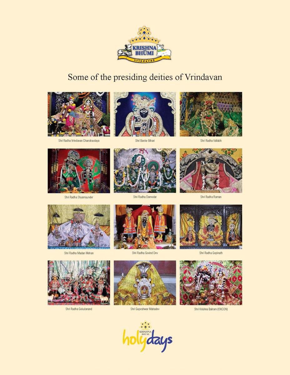 Tour Vrindavan