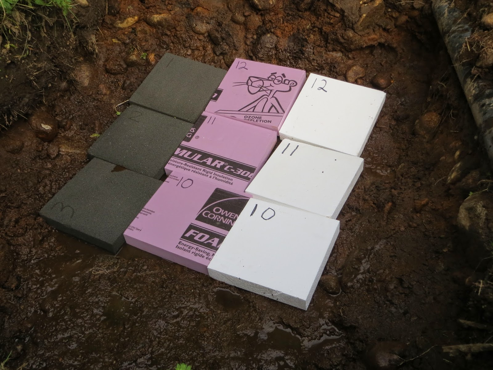 The Path To Sustainable Living Sub Slab Insulation Eps Vs Xps
