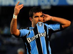 André Lima no Grêmio