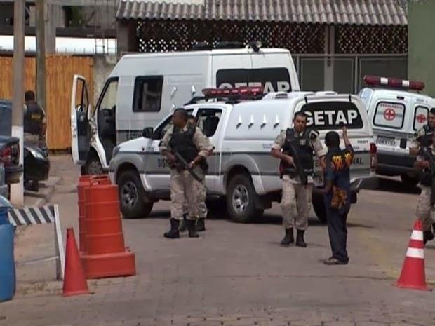 Polícia identifica suspeitos mortos em tiroteio em Itamonte, MG