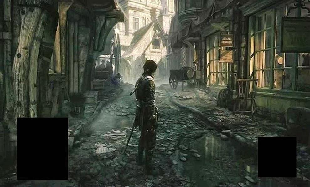 Assassin's Creed: Untiy yeni oyun ekran görüntüsü