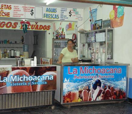 Jaime Ramos Mendez Paletas De Tocumbo Michoacan Y Paleterias La
