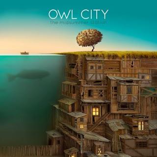 The Midsummer Station (2012) album