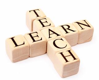 """""""teach/learn"""""""