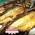 Ikan Cencaru sumbat sambal & air asam