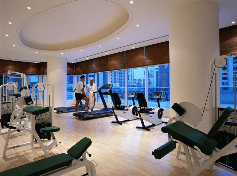 Gyms In Hotels Near Me