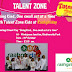 Street Play by Talent Zone kids @ Raahgiri Hyderabaad 11 october 2015