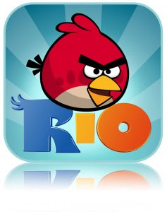 Angry Bird Game for Android