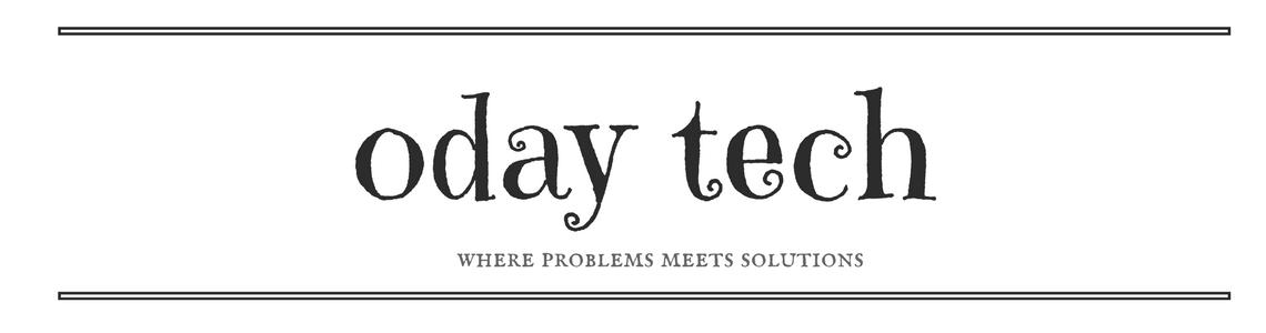 Oday Tech