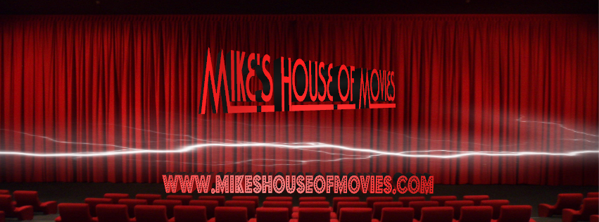 Mike's House of Movies