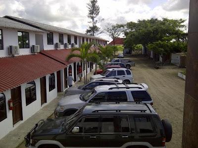 Hoteles en Playas Villamil Hotel Playa las Veraneras