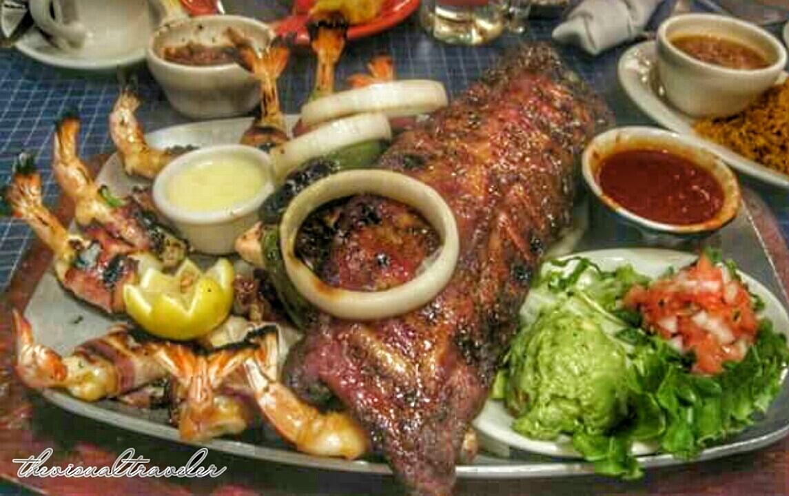 Julio Mexican Food Scottsdale Az