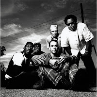 Dave Matthews Band Old Picture