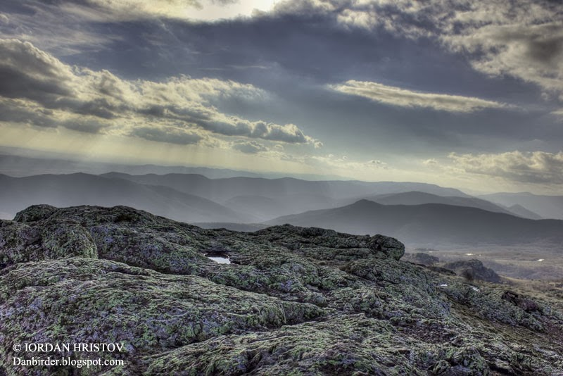 Landscape photography Bulgaria