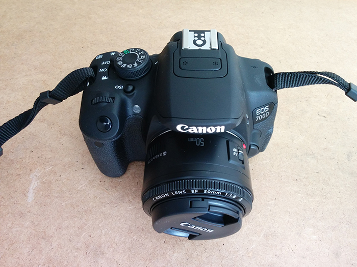 June 2015 Favourites Monthly Camera Canon 700D DSLR