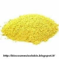 argilla gialla, proprietà cosmetiche dell'argilla gialla, ricette cosmetiche con argilla gialla
