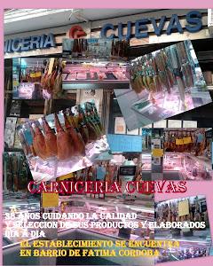 CARNICERIA CUEVAS