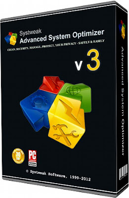 Advanced System Optimizer 3.5 Full