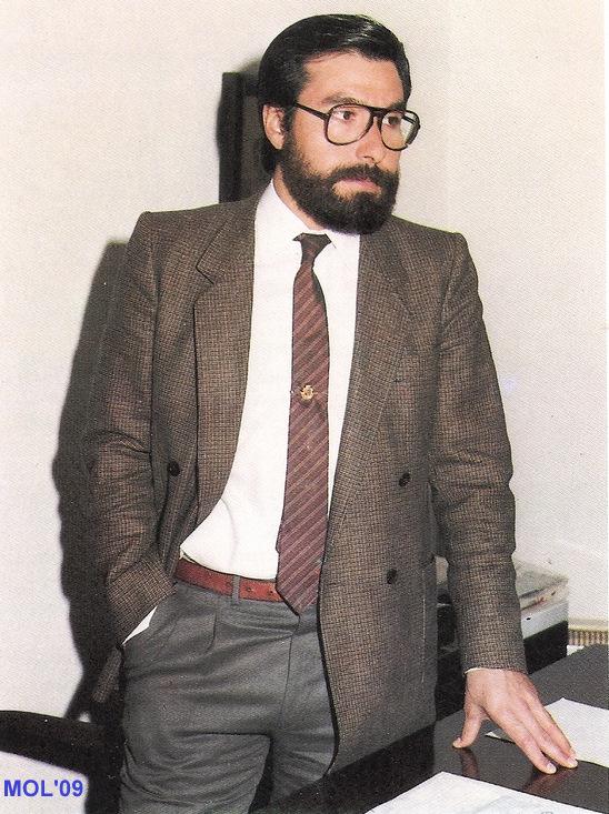 05.03.16 HA FALLECIDO EL EX ALCALDE DE MANISES ANTONI ASUNCIÓN HERNÁNDEZ.