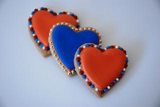 Workshop koekjes versieren met royal icing
