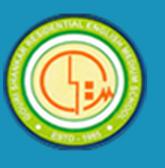 Gouri Shankar School Bhubaneswar Logo