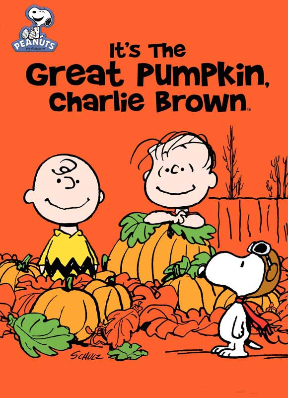 Charlie Brown Pumpkin Clip Art http://orchardofshadows.blogspot.com/