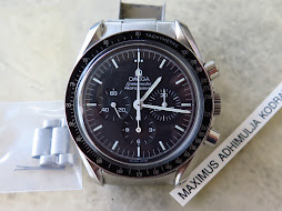 OMEGA SPEEDMASTER PROFESSIONAL CHRONOGRAPH MOONWATCH - MANUAL WINDING CAL 1861