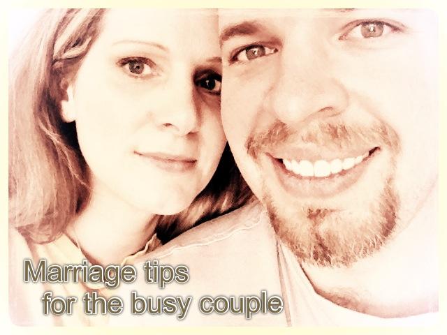"""""""Isabelle Thornton"""" Le Chateau Des Fleurs: Marriage Tips"""