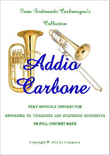 Music for Euphonium or Trombone
