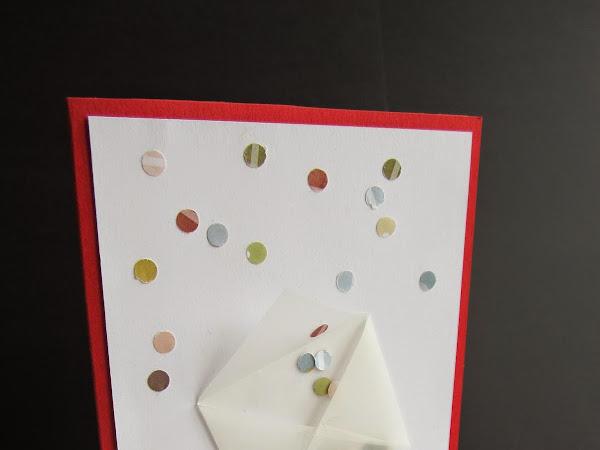 Confetti Congrutulations