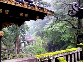 Shrines And Temples of Nikko, Japan (Best Honeymoon Destinations In Asia) 3