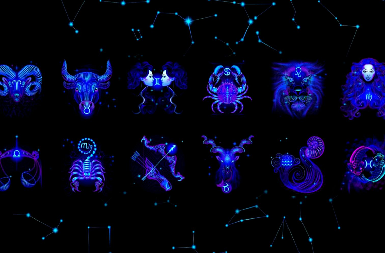 Horoscope HD Wallpaper   HD Wallpapers