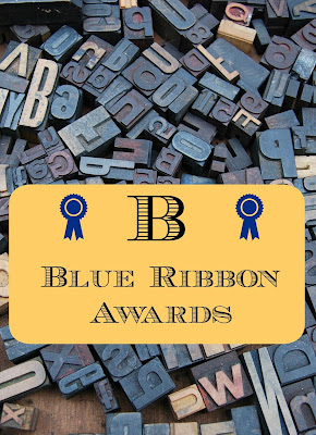 Blue Ribbon Awards Preview on Homeschool Coffee Break @ kympossibleblog.blogspot.com #homeschool #reviews