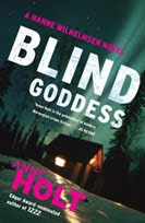 Blind Goddess by Anne Holt
