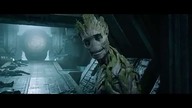 Guardians of the Galaxy Movie - TV Spot 19 - TV Spot Song / Music