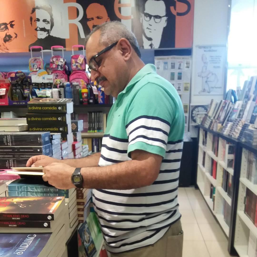 Livraria Leitura - João Pessoa (PB)
