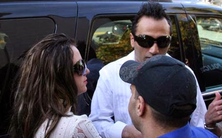 Britney dan Kekasih Lama Kembali Bersama