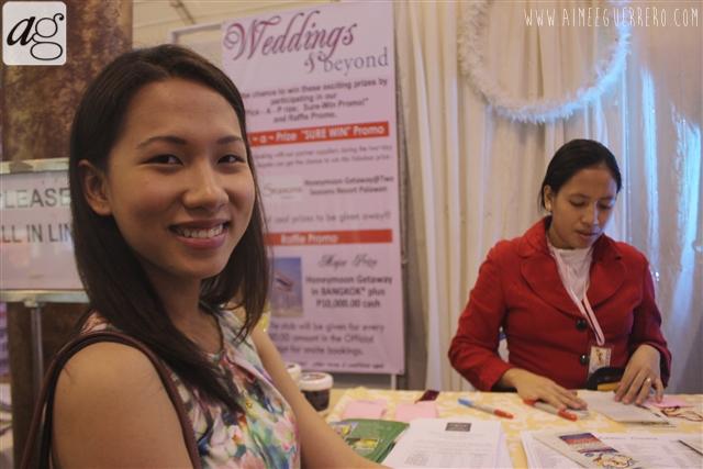 Weddings and Beyond Expo 2013
