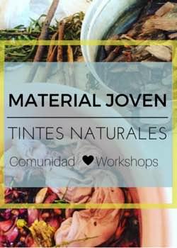 Material Joven