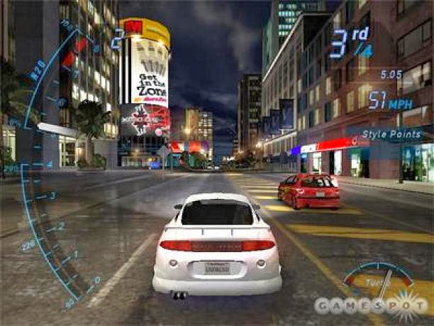 Need For Speed II Special Edition Full Game free download ...