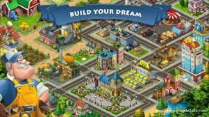 download game townsmen apk mod