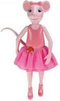 Angelina Ballerina Toy