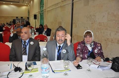 الدكتور احمد حشيش : يجب وضع معايير لخريجي كليات التربية