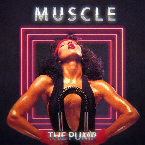 Muscle - The Pump EP