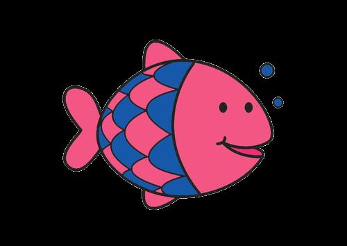 pez en png animado imagui