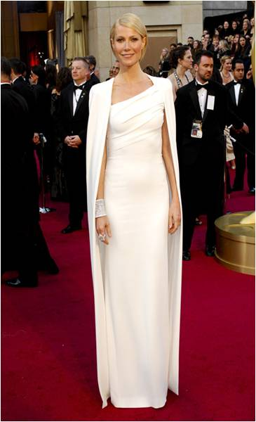 Best  Academy Awards look 2012