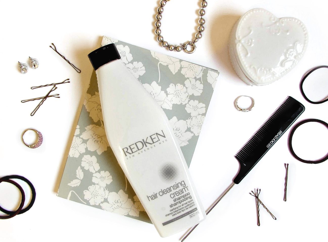 Redken Cleansing Cream