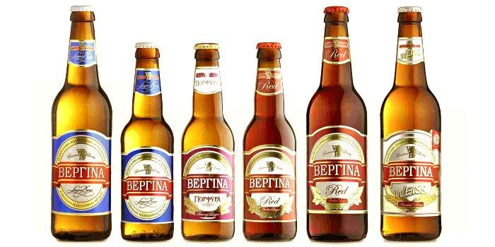 La birra Kaiser